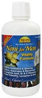 Dynamic Health - Noni For Men Vitality Formula - 32 oz. by Dynamic Health