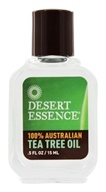 Image of Desert Essence - Tea Tree Oil 100% Australian - 0.5 oz.
