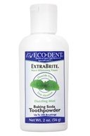 Eco-Dent - ExtraBrite SpecialCare Toothpowders - 2 oz., from category: Personal Care