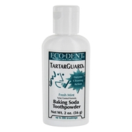 Eco-Dent - TartarGuard SpecialCare Toothpowders - 2 oz., from category: Personal Care