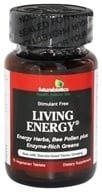 Futurebiotics - Living Energy - 75 Vegetarian Tablets, from category: Nutritional Supplements