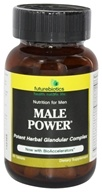 Futurebiotics - Male Power - 60 Tablets (049479001880)