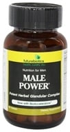 Futurebiotics - Male Power - 60 Tablets by Futurebiotics