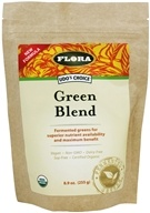 Flora - Udo's Choice Green Blend - 8.9 oz.