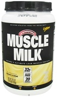 Cytosport - Muscle Milk Genuine Nature's Ultimate Lean Muscle Formula Cookies 'N Creme - 2.47 lbs.