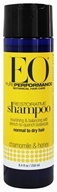 EO Products - Shampoo Restorative Chamomile & Honey - 8.4 oz. (636874090054)