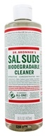 Image of Dr. Bronners - Sal Suds All Purpose Cleaner - 16 oz.