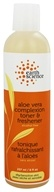 Earth Science - Aloe Vera Complexion Toner & Freshener - 8 oz.