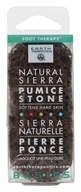 Earth Therapeutics - Natural Sierra Pumice Stone by Earth Therapeutics