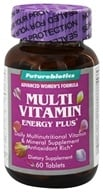 Futurebiotics - Multivitamin Plus For Women - 60 Tablets - $8.22