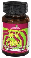 Futurebiotics - MV Teen Multivitamins - 90 Capsules - $6.61