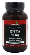 Futurebiotics - DHEA 50 mg. - 75 Vegetarian Capsules