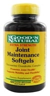 Image of Good 'N Natural - Extra Strength Joint Maintenance Softgels - 60 Softgels