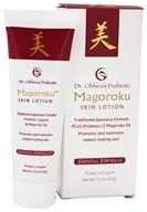 Essential Formulas - Dr. Ohhira's Probiotic Magoroku Skin Lotion - 1.5 oz. by Essential Formulas
