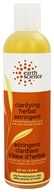 Earth Science - Clarifying Herbal Astringent - 8 oz.
