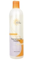 Earth Science - Pure Essentials Shampoo Fragrance-Free - 12 oz. (054986174002)