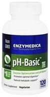 Enzymedica - pH-Basic - 120 Capsules