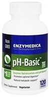 Enzymedica - pH-Basic - 120 Capsules, from category: Nutritional Supplements
