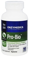 Enzymedica - Pro-Bio - 90 Capsules, from category: Nutritional Supplements