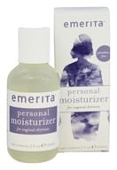 Emerita - Personal Moisturizer with Aloe & Vitamin E - 2 oz.