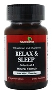 Futurebiotics - Relax & Sleep Formula 2 - 60 Tablets - $5.44