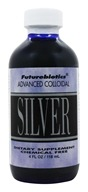 Futurebiotics - Advanced Colloidal Silver 10 Ppm - 4 oz. (049479002863)