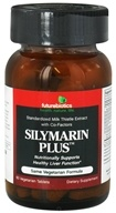 Image of Futurebiotics - Silymarin Plus - 60 Vegetarian Tablets CLEARANCED PRICED