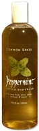 Common Sense Farm - Peppermint Castile Bodywash - 16.9 oz. by Common Sense Farm