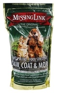 Designing Health - The Missing Link Wellness Blend Canine/Feline Veg. Formula - 16 oz. - $13.29