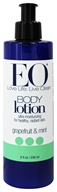 Image of EO Products - Body Lotion Grapefruit & Mint - 8 oz.