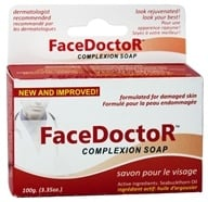 Face Doctor - Rejuvenating Soap - 3.5 oz. - $12.72