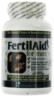 Fairhaven Health - FertilAid for Men - 90 Capsules by Fairhaven Health