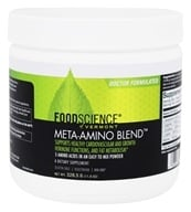 FoodScience of Vermont - Maxi-HGH - 307 Grams (026664335531)