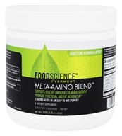 FoodScience of Vermont - Maxi-HGH - 307 Grams by FoodScience of Vermont