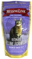 Designing Health - The Missing Link Feline Formula - 6 oz., from category: Pet Care