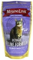 Designing Health - The Missing Link Feline Formula - 6 oz. - $9.09