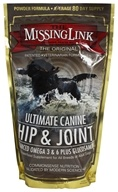 Designing Health - The Missing Link Canine Plus Joint Support Formula - 16 oz. (782510255193)