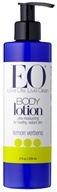 EO Products - Body Lotion Lemon Verbena - 8 oz.