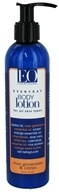 EO Products - Body Lotion Rose Geranium & Citrus - 8 oz.