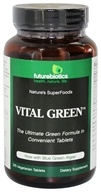 Futurebiotics - Vital Green - 375 Tablets