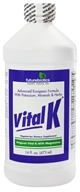 Image of Futurebiotics - Vital K With Magnesium - 16 oz.