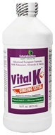 Futurebiotics - Vital K+ Ginseng Extra - 16 oz. (049479001873)