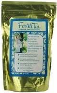 Fairhaven Health - FertiliTea for Women All Natural & Doctor Approved - 3 oz. by Fairhaven Health
