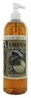 Image of Common Sense Farm - Sweet Almond Hand & Body Cleanser - 16.9 oz.