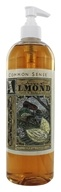 Common Sense Farm - Sweet Almond Hand & Body Cleanser - 16.9 oz. by Common Sense Farm
