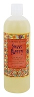 Image of Common Sense Farm - Sweet Berry Everyday Shampoo - 16.9 oz.