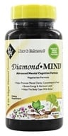 Diamond Herpanacine - Diamond Mind - 90 Tablets by Diamond Herpanacine