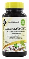 Diamond Herpanacine - Diamond Mind - 60 Tablets