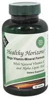 Diamond Herpanacine - Healthy Horizons - 90 Tablets