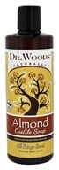 Image of Dr. Woods - Shea Vision Castile Soap With Organic Shea Butter Pure Almond - 16 oz.